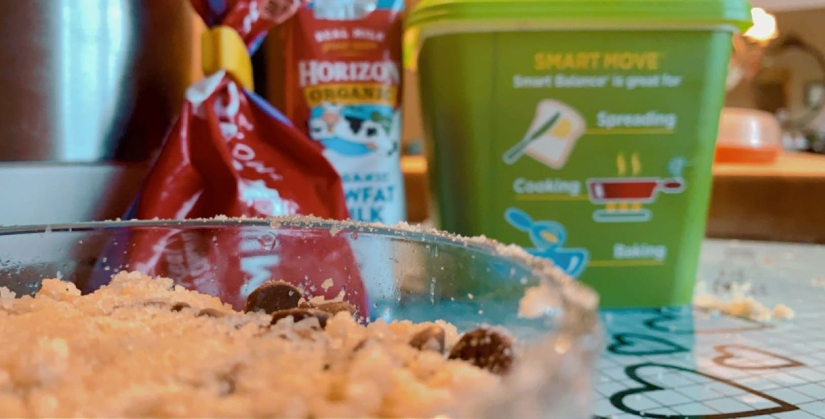 Recipe: Edible Cookie Dough